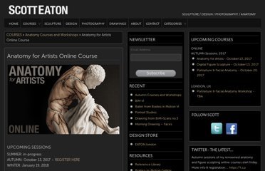 http://www.scott-eaton.com/anatomy-for-artists-online-course