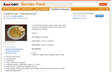 http://germanfood.about.com/od/soupsandstews/r/linseneintopf.htm
