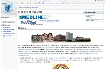 http://bium.ch/wiki/doku.php?id=developpements:medline_et_pubmed