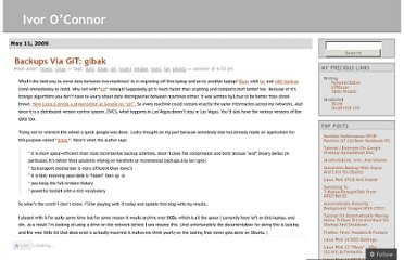 http://ioconnor.wordpress.com/2009/05/11/backups-via-git-gibak/