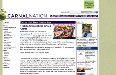 http://carnalnation.com/content/41484/98/florida-criminalizes-arts-crafts
