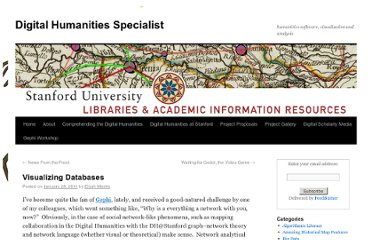 https://dhs.stanford.edu/spatial-humanities/visualizing-databases/