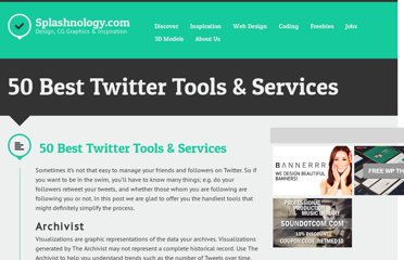 http://www.splashnology.com/article/50-best-twitter-tools-services/280/