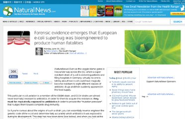 http://www.naturalnews.com/032622_ecoli_bioengineering.html