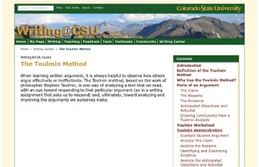 http://writing.colostate.edu/guides/reading/toulmin/
