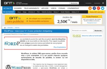 http://www.generation-nt.com/wordpress-mise-jour-update-protection-clickjacking-actualite-1210091.html