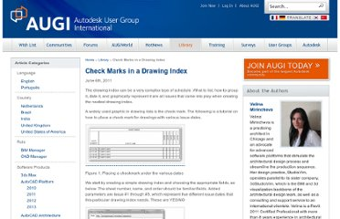 http://www.augi.com/library/check-marks-in-a-drawing-index/