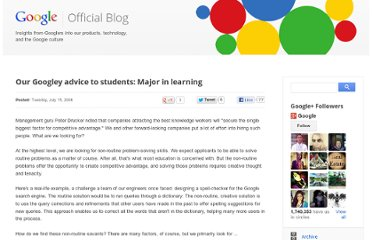http://googleblog.blogspot.com/2008/07/our-googley-advice-to-students-major-in.html
