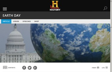 http://www.history.com/topics/earth-day