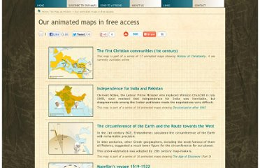 http://www.the-map-as-history.com/demos/free_access.php