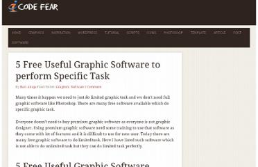 http://www.codefear.com/graphics/5-free-useful-graphic-software/