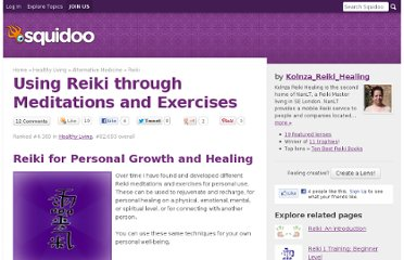 http://www.squidoo.com/using-reiki