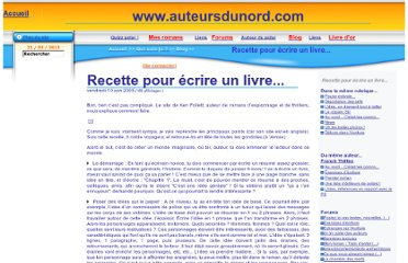 http://www.auteursdunord.com/article.php3?id_article=100