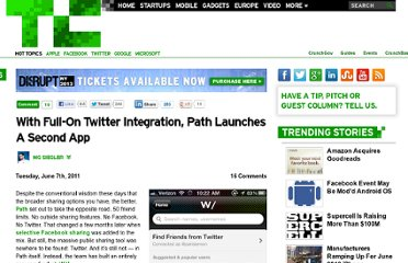 http://techcrunch.com/2011/06/07/path-with-twitter/