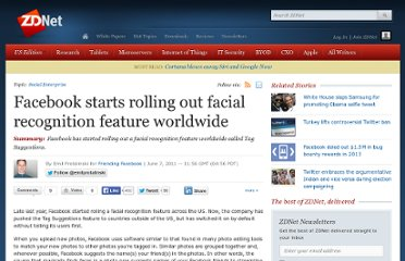 http://www.zdnet.com/blog/facebook/facebook-starts-rolling-out-facial-recognition-feature-worldwide/1571