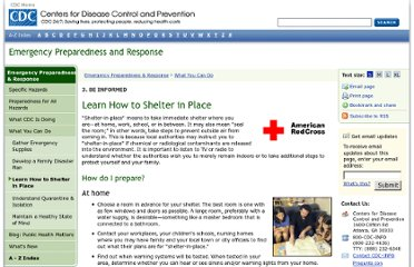 http://emergency.cdc.gov/preparedness/shelter/