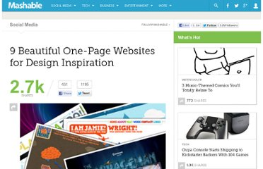 http://mashable.com/2011/06/07/one-page-sites-design/
