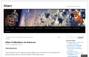 http://gharrhome.wordpress.com/2010/09/02/alien-civilizations-in-universe/
