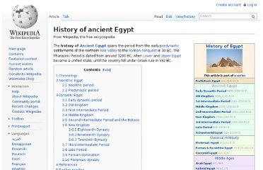 http://en.wikipedia.org/wiki/History_of_ancient_Egypt