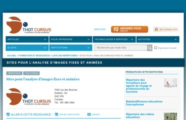 http://cursus.edu/institutions-formations-ressources/formation/15165/sites-pour-analyse-images-fixes-animees/
