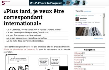 http://blog.slate.fr/labo-journalisme-sciences-po/2011/06/07/etudiant-journaliste-correspondant-international/
