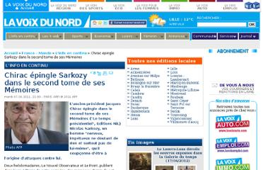 http://www.lavoixdunord.fr/France_Monde/Breves/2011/06/07/article_chirac-epingle-sarkozy-dans-le-second-to.shtml