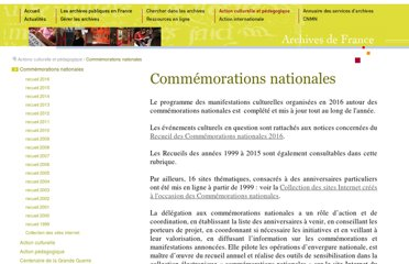 http://www.archivesdefrance.culture.gouv.fr/action-culturelle/celebrations-nationales/