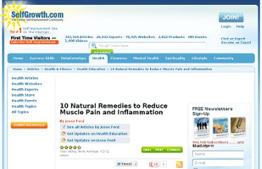http://www.selfgrowth.com/articles/10_natural_remedies.html