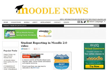 http://www.moodlenews.com/2011/student-reporting-in-moodle-2-0-video/