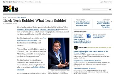 http://bits.blogs.nytimes.com/2011/06/07/thiel-tech-bubble-what-tech-bubble/