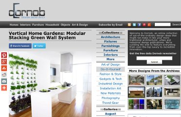 http://dornob.com/vertical-home-gardens-modular-stacking-green-wall-system/