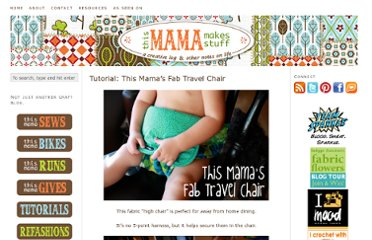 http://thismamamakesstuff.com/tutorial-this-mamas-fab-travel-chair/