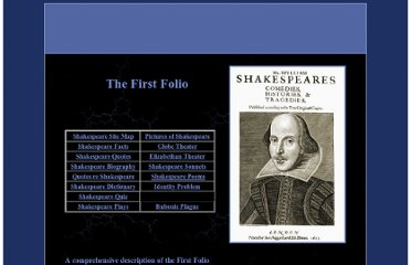 http://www.william-shakespeare.info/william-shakespeare-first-folio.htm