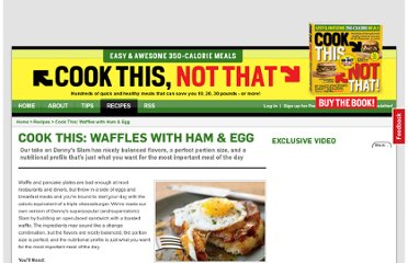 http://cookthis.menshealth.com/recipes/cook-waffles-ham-egg