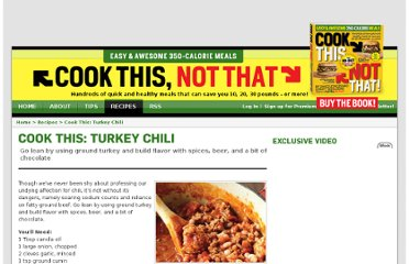 http://cookthis.menshealth.com/recipes/cook-turkey-chili