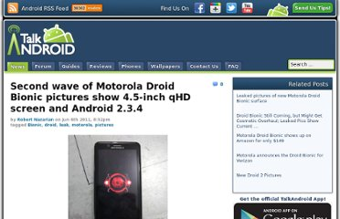 http://www.talkandroid.com/42585-second-wave-of-motorola-droid-bionic-pictures-show-4-5-inch-qhd-screen-and-android-2-3-4/