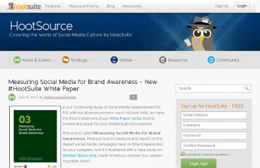 http://blog.hootsuite.com/social-media-roi-brand-awareness-white-paper/