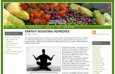 http://www.nutritional-coach.co.uk/80/energy-boosting-remedies/