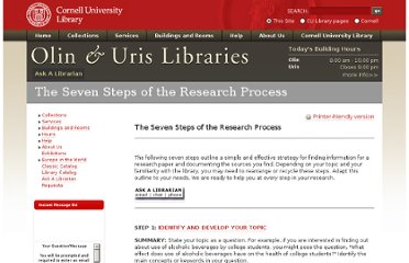 http://olinuris.library.cornell.edu/ref/research/skill1.htm