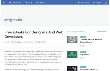 http://designmodo.com/free-ebooks-designers-web-developers/