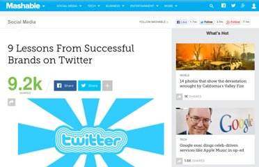 http://mashable.com/2011/06/09/brands-twitter-success/
