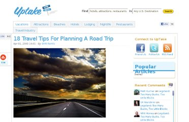 http://www.uptake.com/blog/travel-tips/road-trip-planning-travel-tips_3386.html