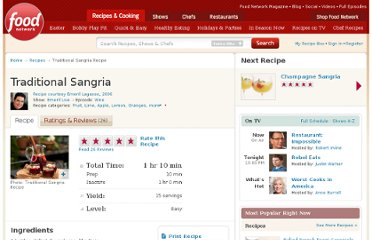 http://www.foodnetwork.com/recipes/emeril-lagasse/traditional-sangria-recipe/index.html