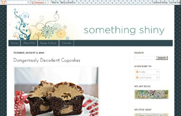http://www.somethingshinyblog.com/2010/08/dangerously-decadent-cupcakes.html