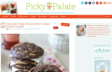 http://picky-palate.com/2011/06/06/chocolate-fudge-peanut-butter-cookie-stuffed-cookies/