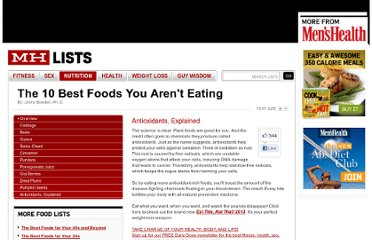 http://www.menshealth.com/mhlists/best_healthy_foods/Antioxidants_Explained.php