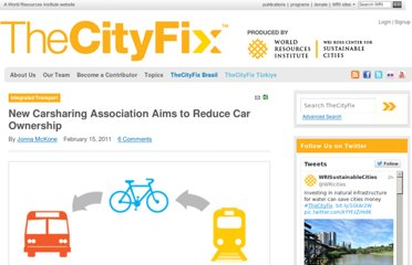 http://thecityfix.com/blog/new-carsharing-association-aims-to-reduce-car-ownership/
