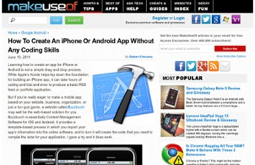 http://www.makeuseof.com/tag/create-iphone-android-app-coding-skills/