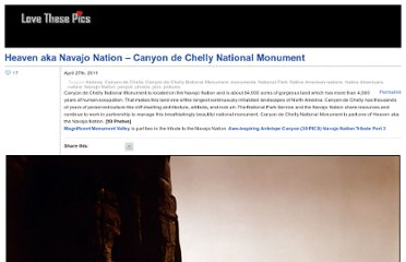 http://www.lovethesepics.com/2011/04/heaven-aka-navajo-nation-canyon-de-chelly-national-monument/