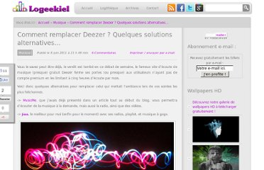 http://www.logeekiel.com/2011/06/08/comment-remplacer-deezer-quelques-solutions-alternatives/